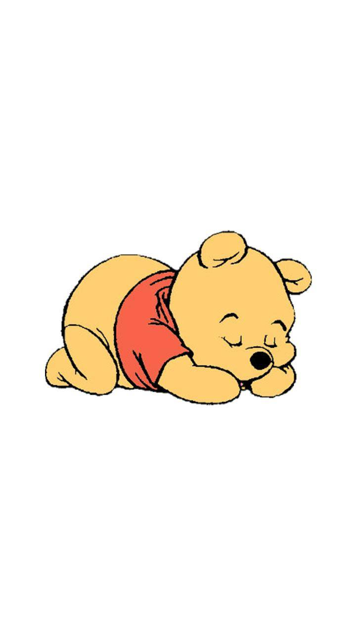2dccfe66a58d Baby Pooh Bear Wallpaper by 1nikkireps - b3 - Free on ZEDGE™