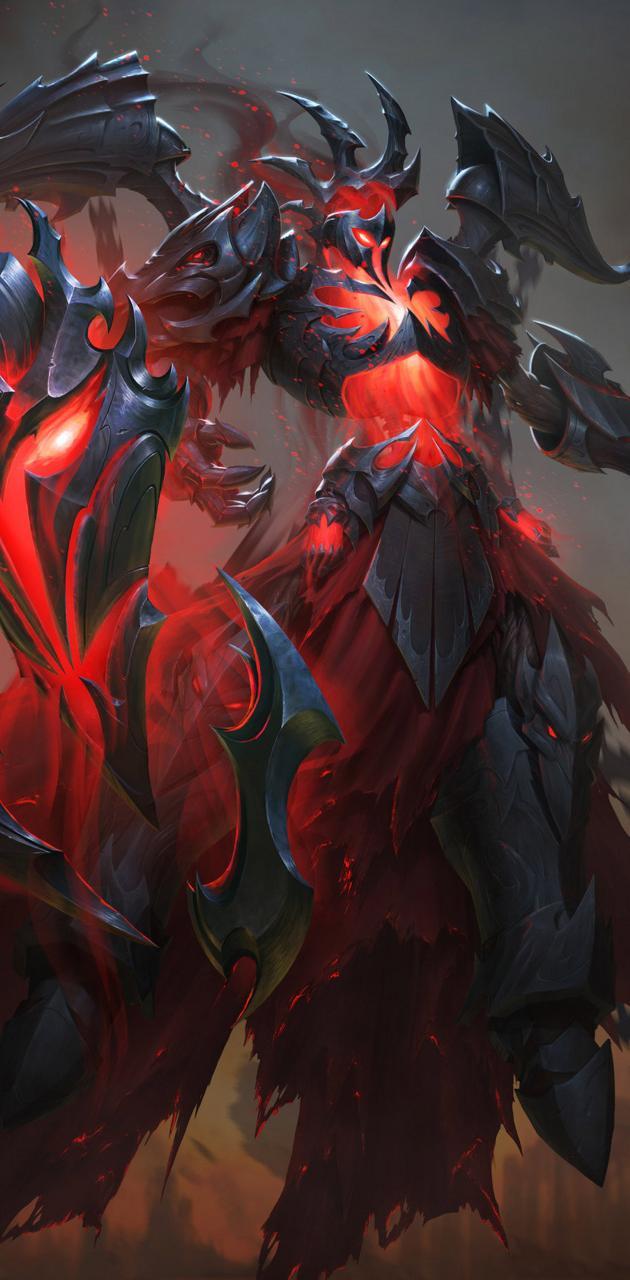 Ares Godslayer