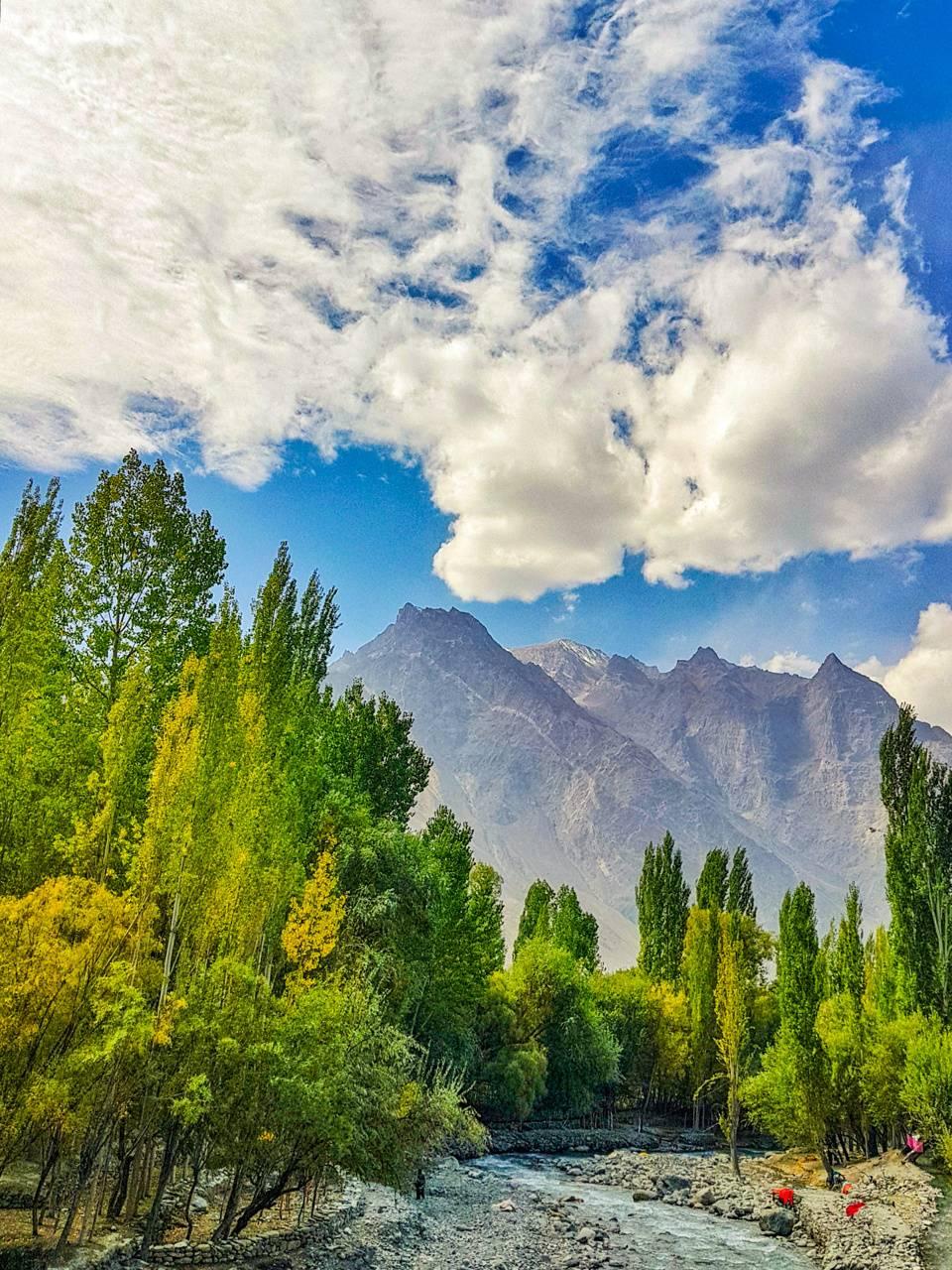 Skardu-Pakistan