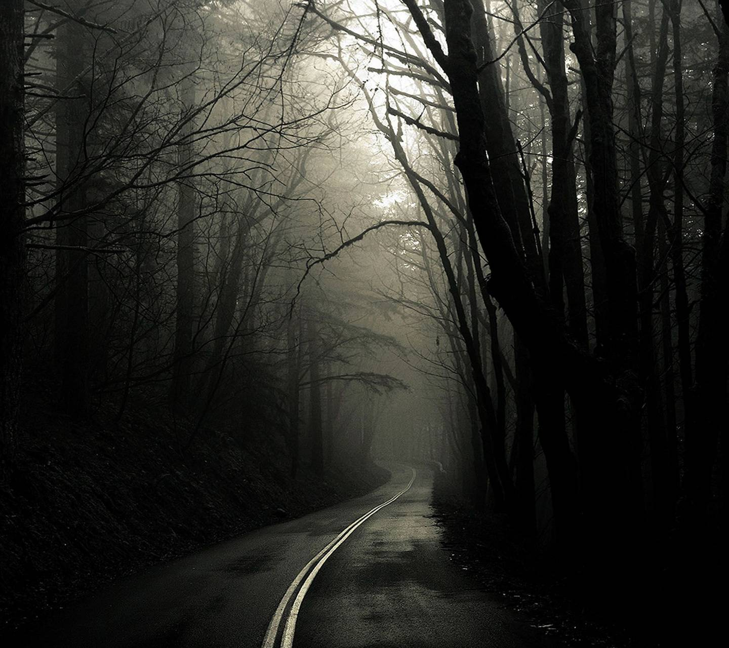 Road to Darkness