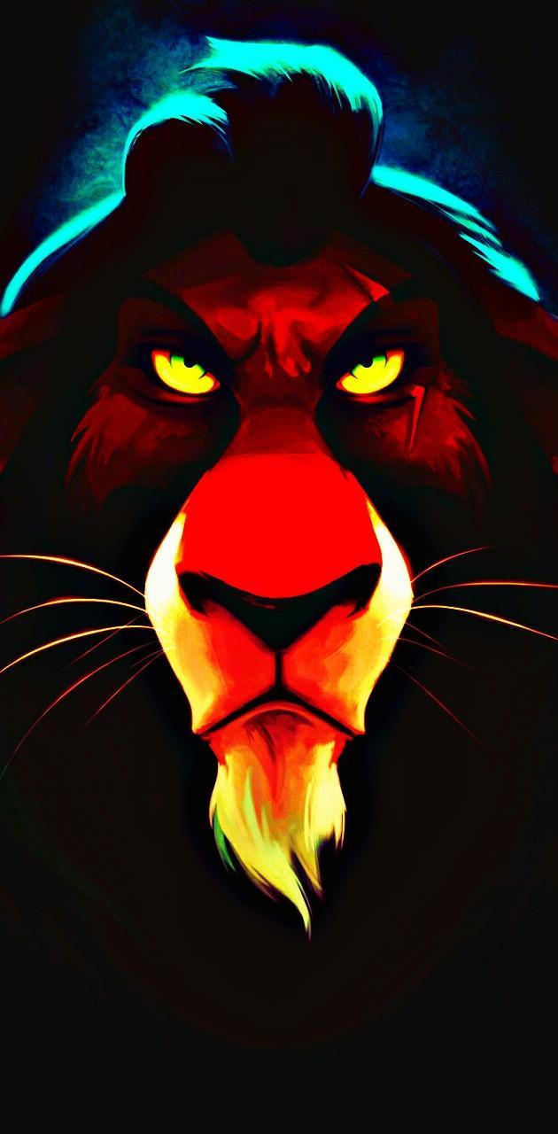 Scar king
