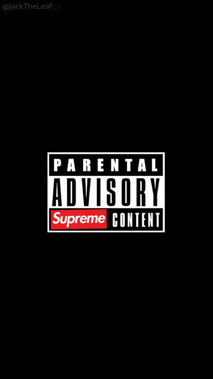 Supreme Content