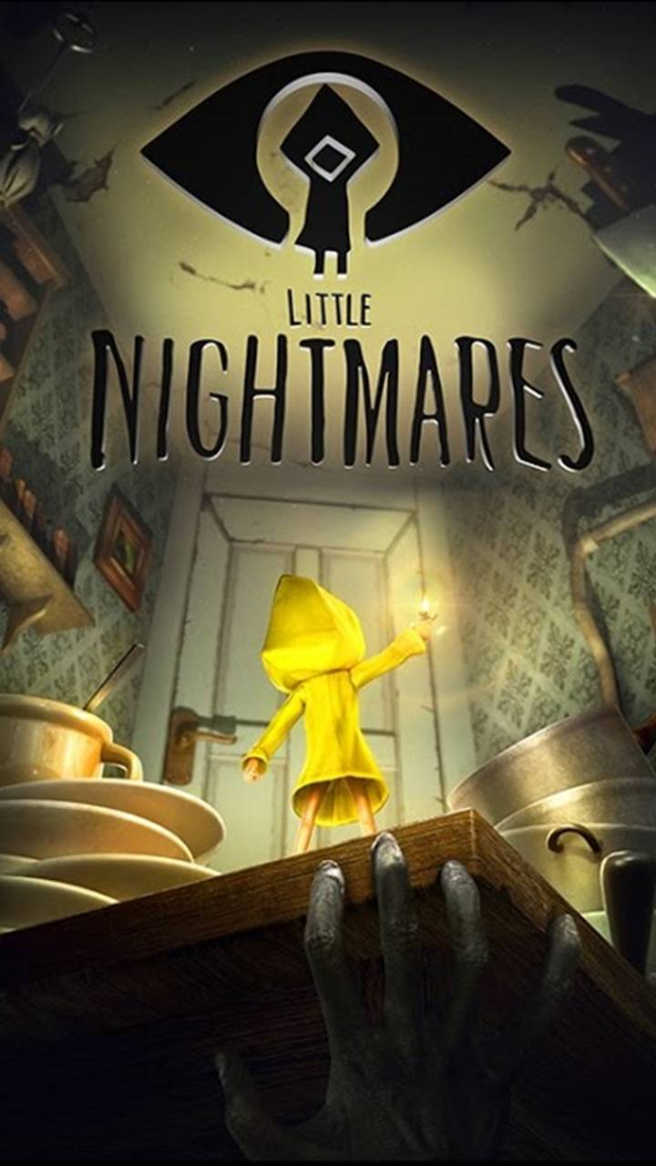 Little Nightmares wallpaper by SnoobDude - ad - Free on ZEDGE™