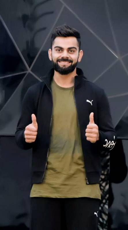 Virat Kohli Wallpapers Free By Zedge