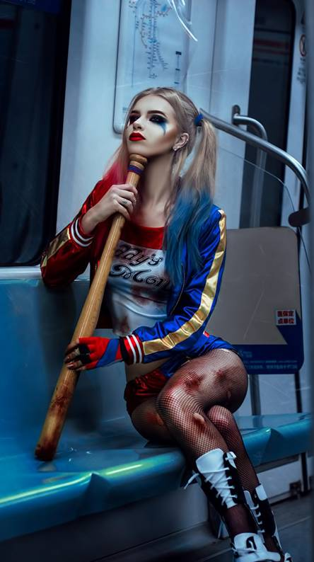 Harley Quinn Wallpapers Free By Zedge