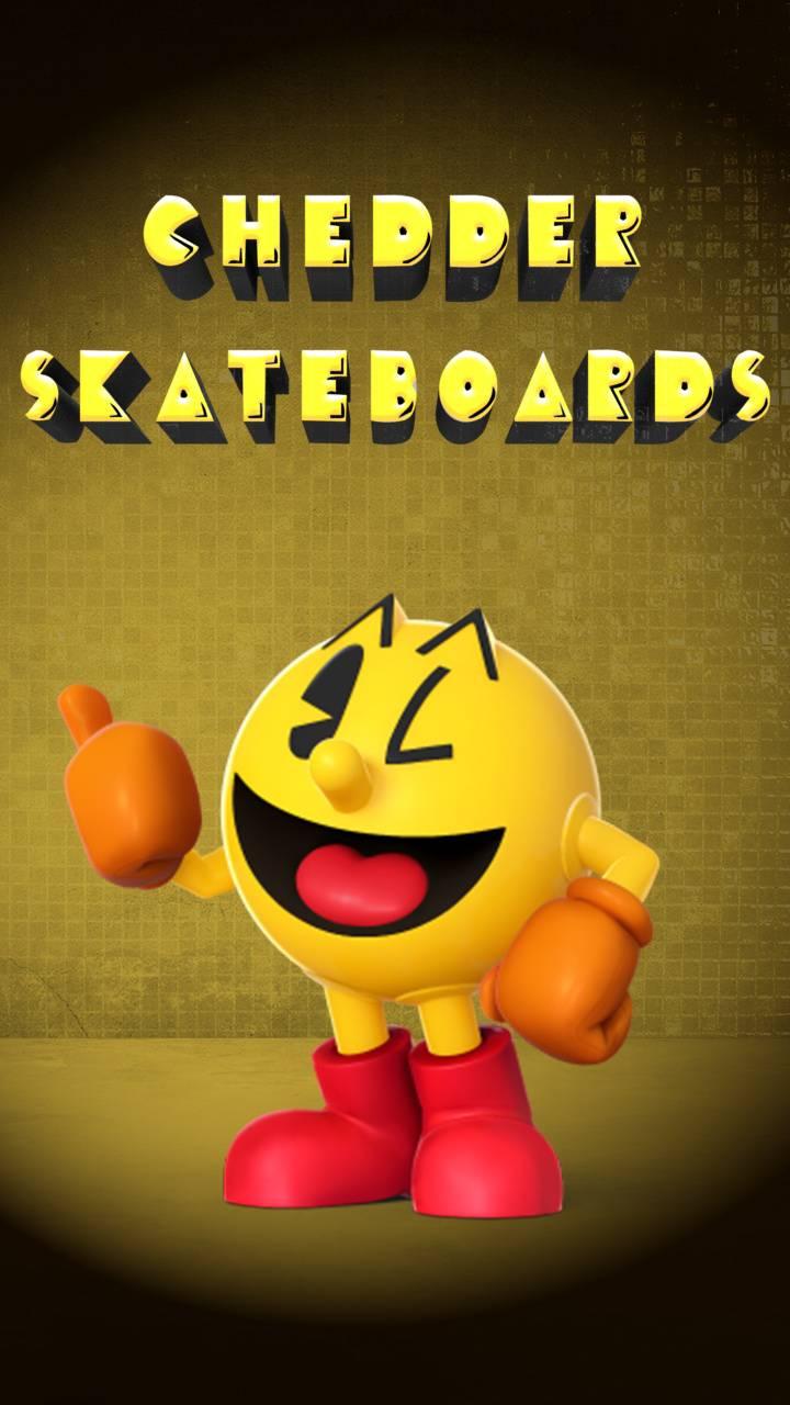 Chedder Skateboards