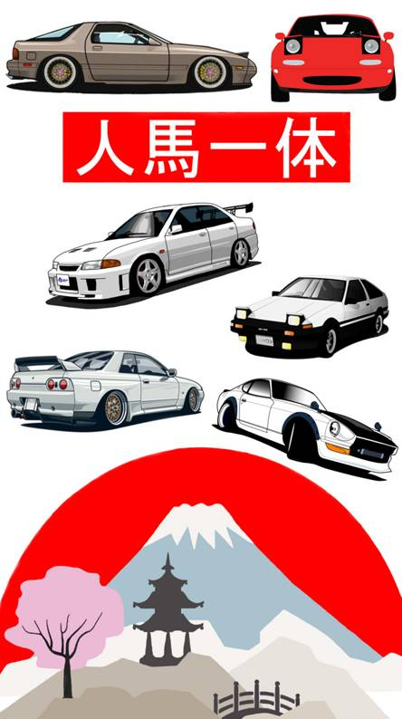 Jdm Wallpapers Free By Zedge