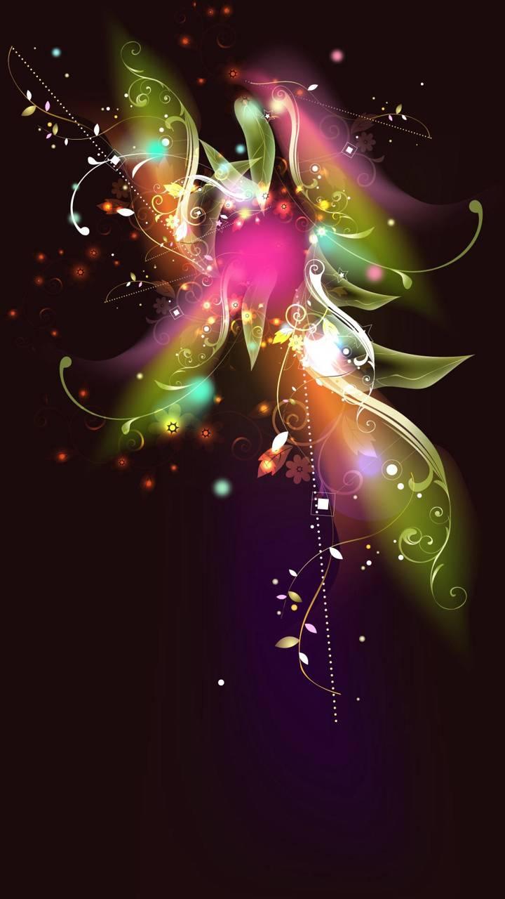 Glitter Pattern