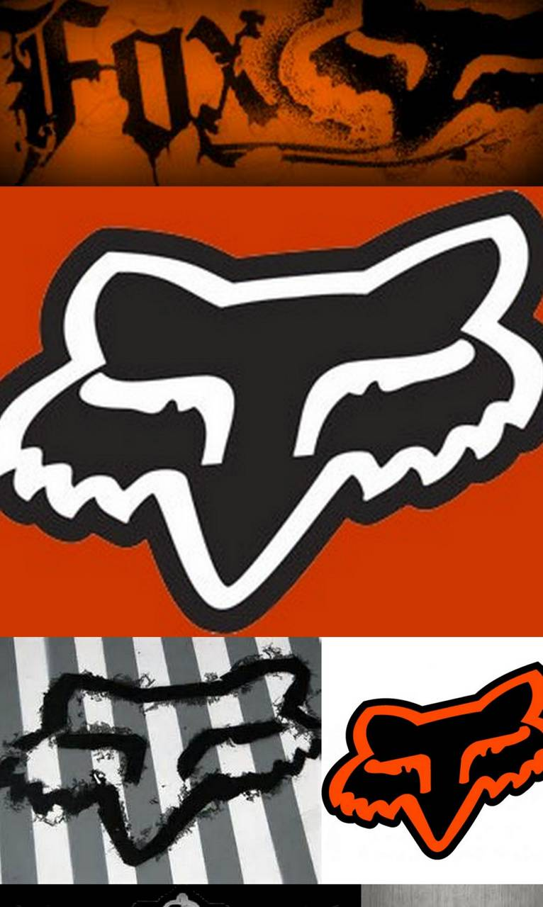 Fox Orange