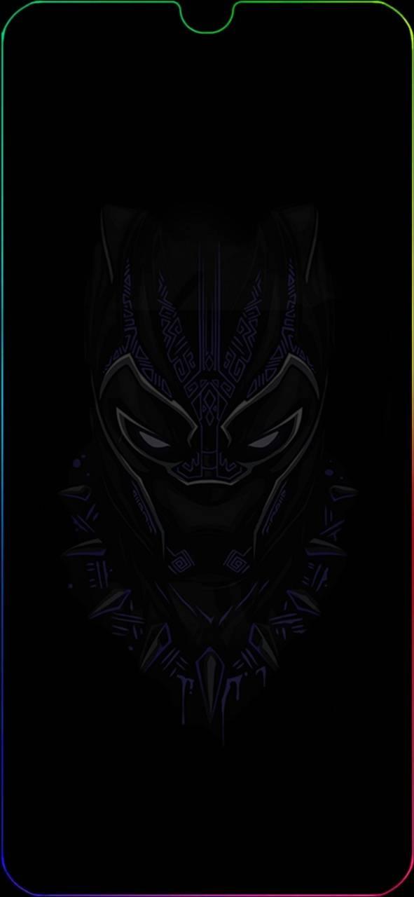 Edge black panther