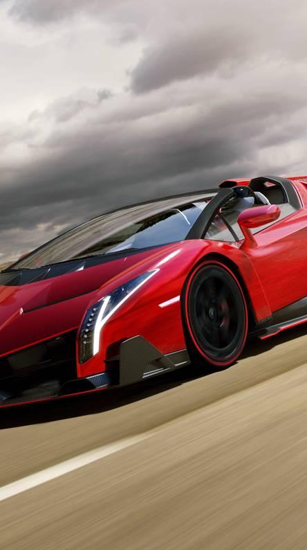 Lamborghini Veneno Wallpapers Free By Zedge