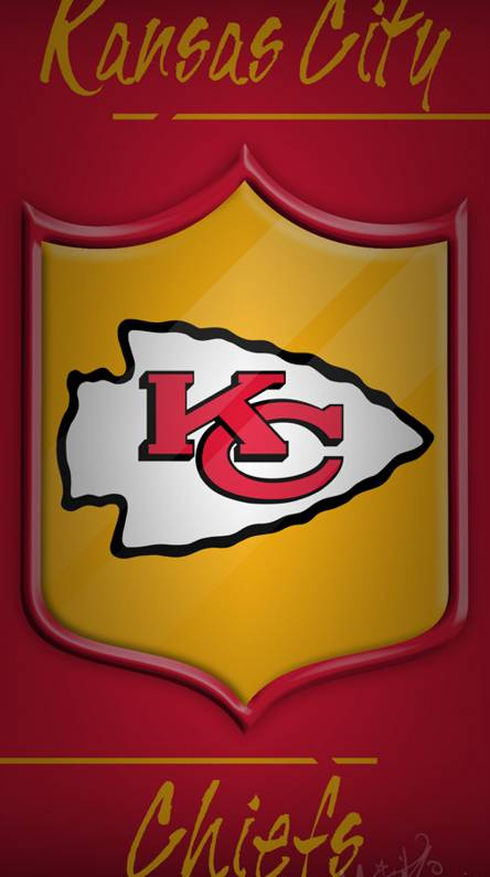 Kansas City Chiefs Wallpapers Free By Zedge