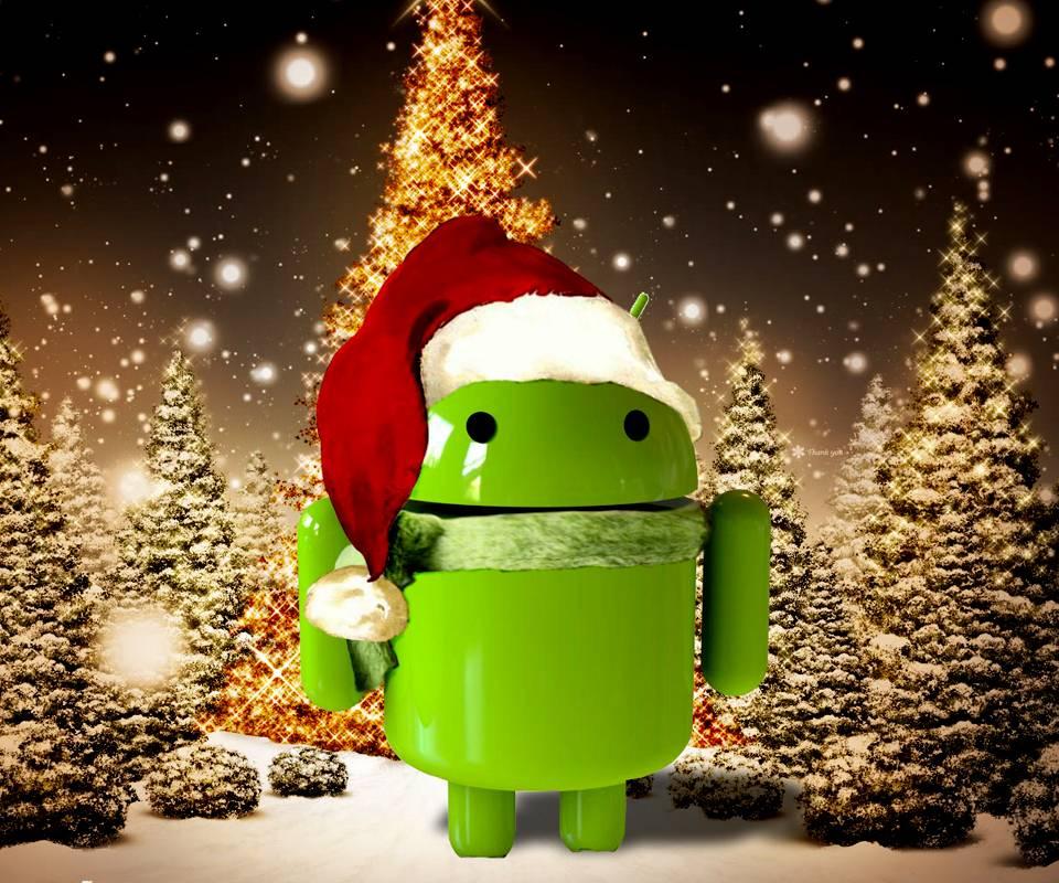 Xmas Android