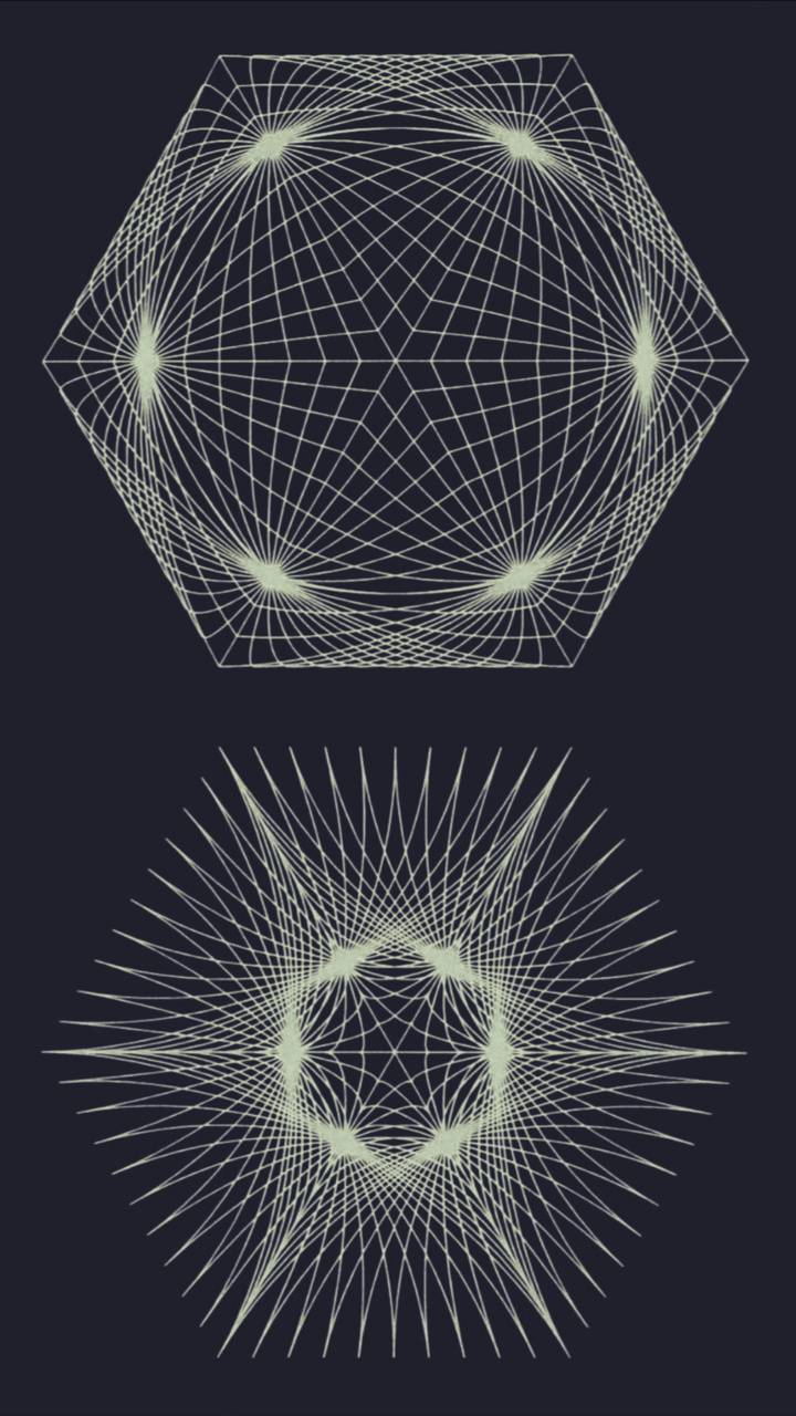 The Cubic Webs