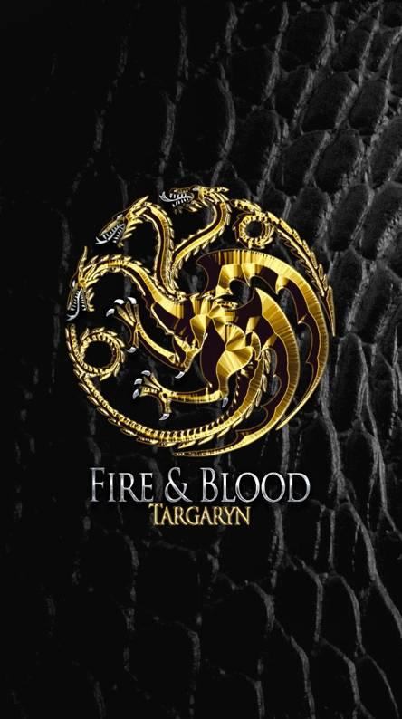 Free Download Game Of Thrones Targaryen Wallpaper Celular