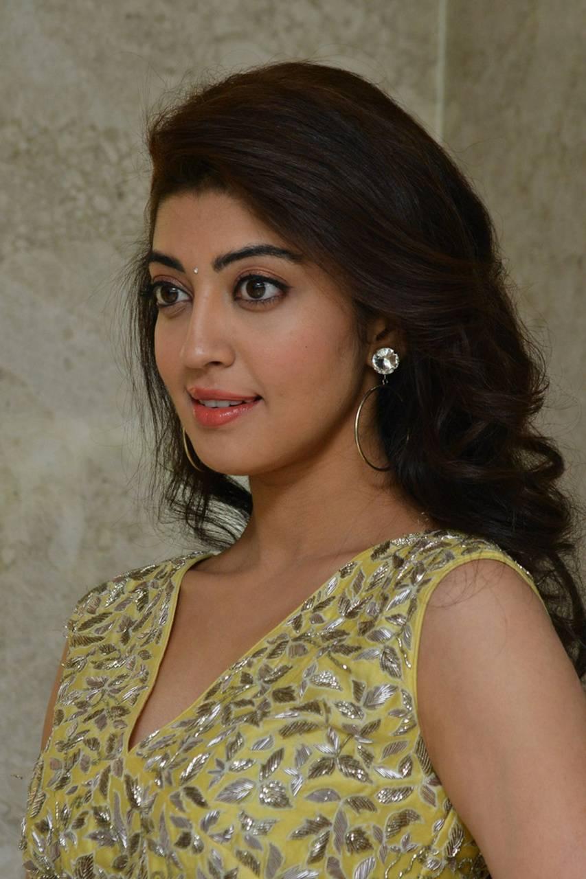 Pranitha Subash