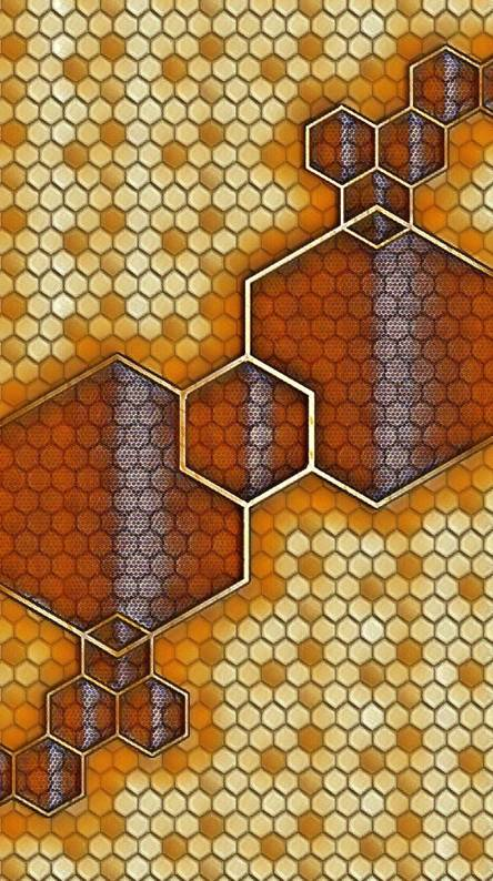 Hex Scale 10