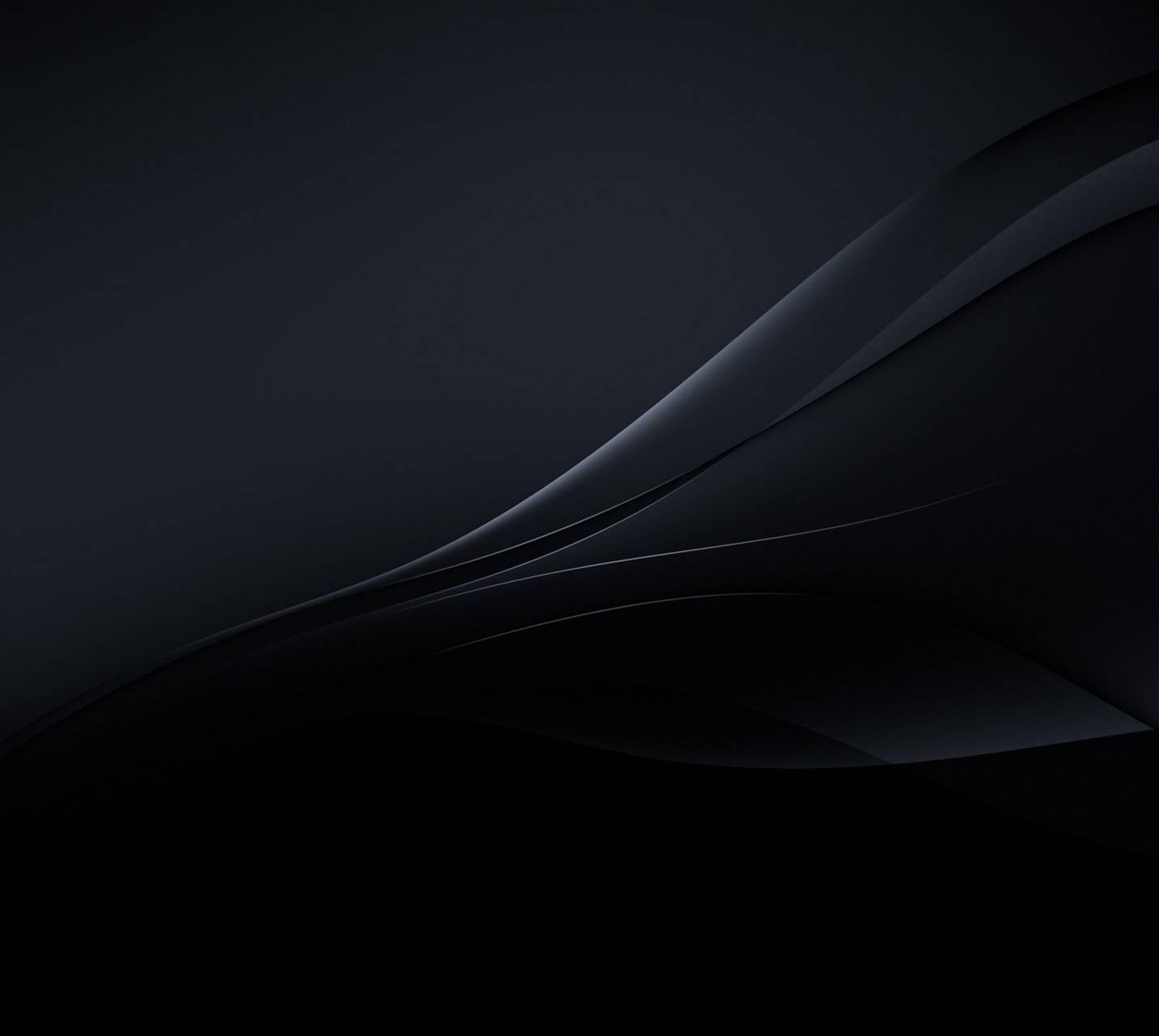 Xperia Z4 Black