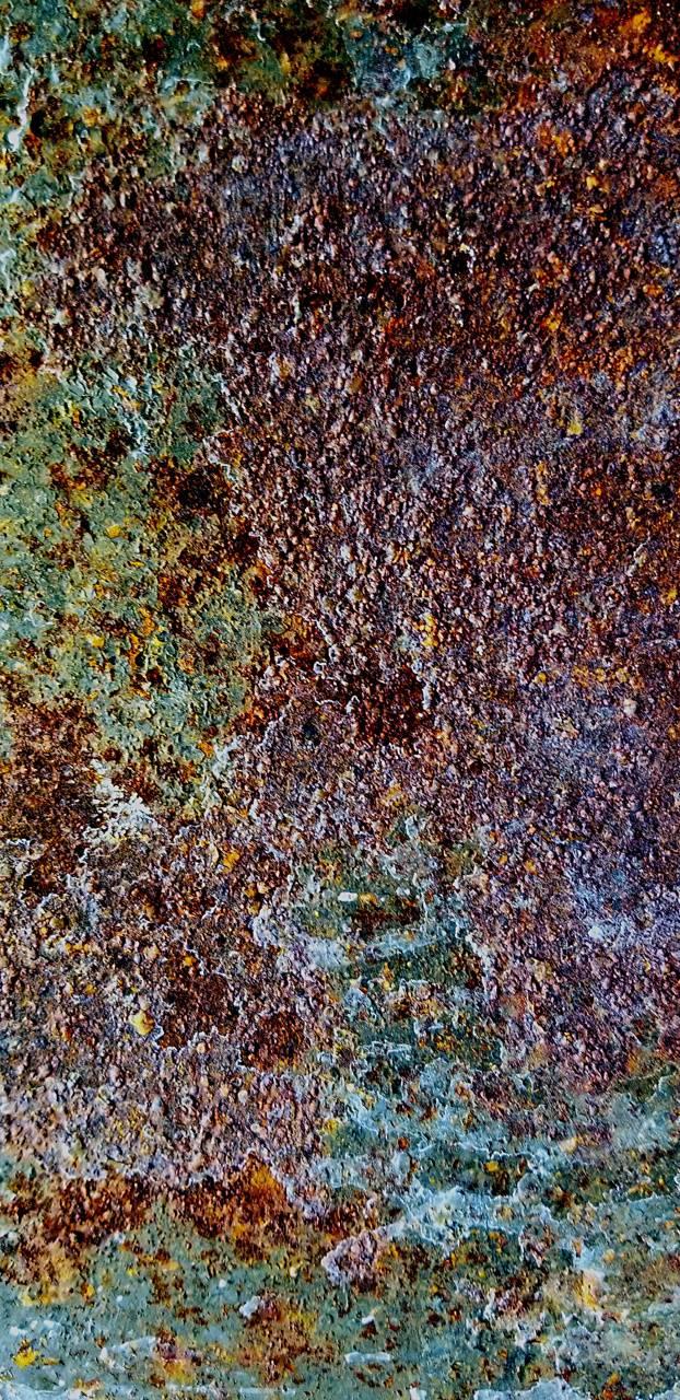 Rust equals Insomnia