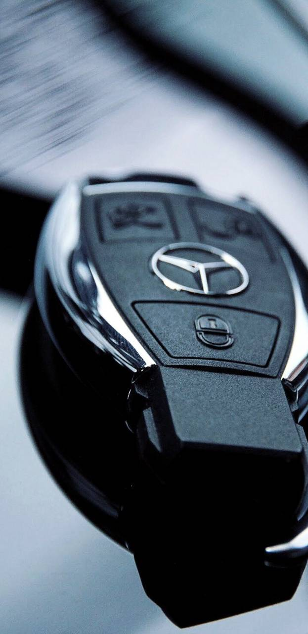 Mercedes Benz Key Wallpaper By Sebafenix A2 Free On Zedge
