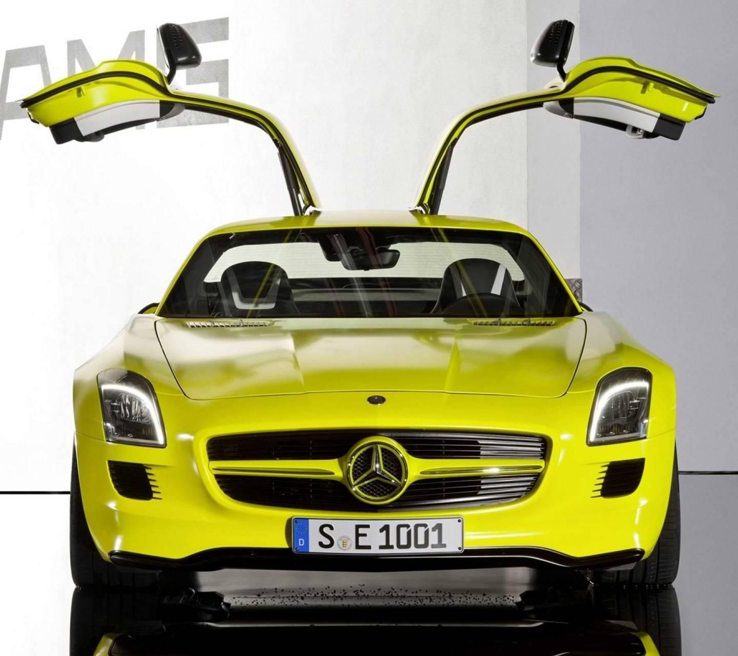 Sport Mercedes Benz