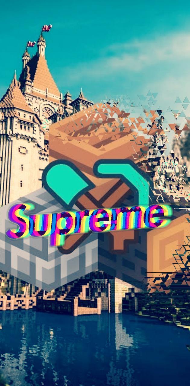 Minecraft Supreme