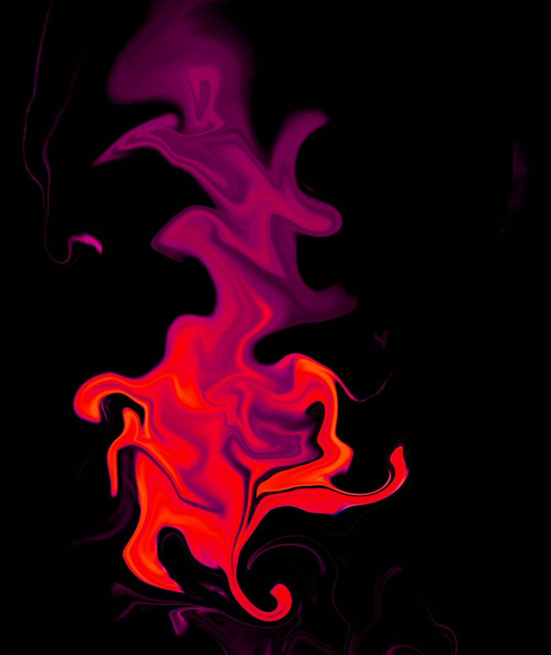 Devil Fire