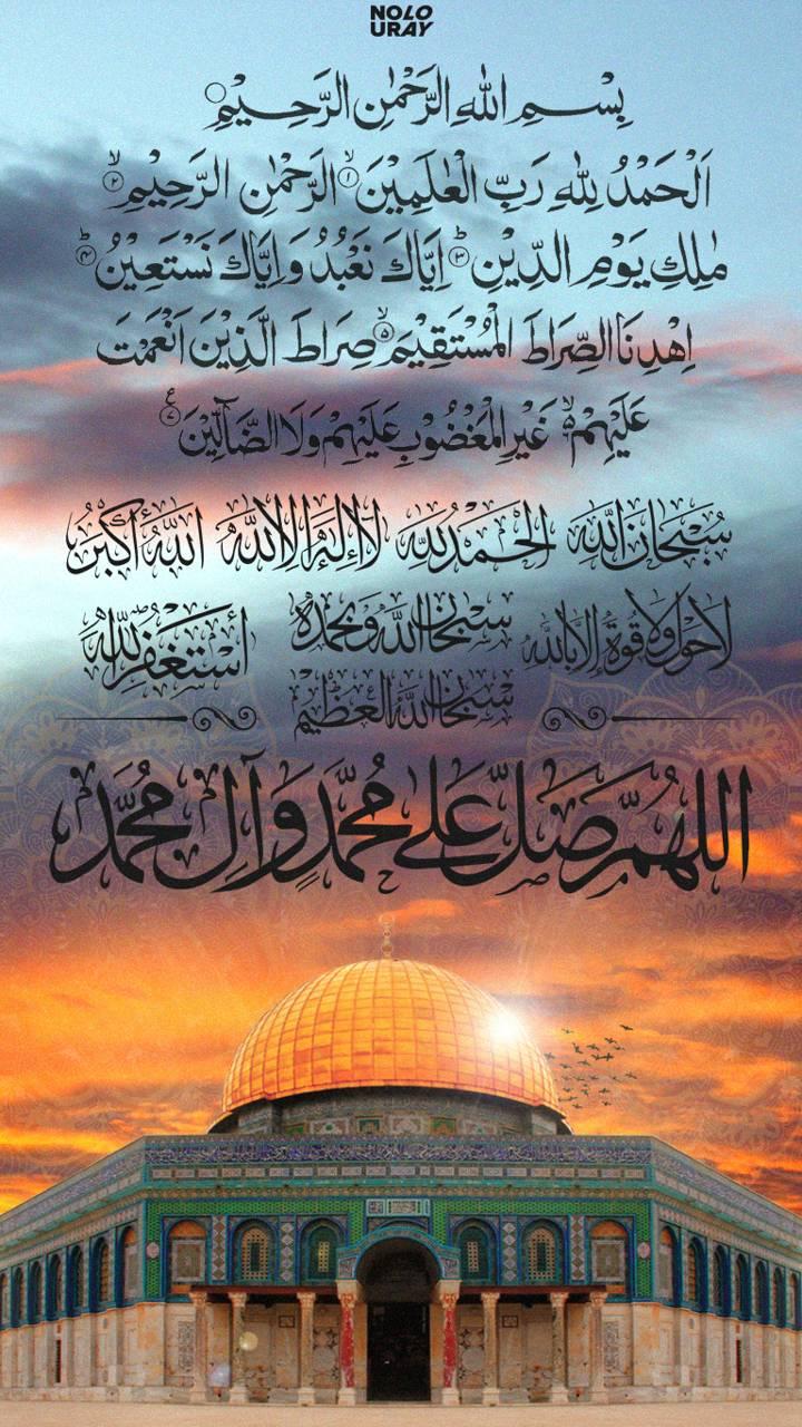 Islamic azkar