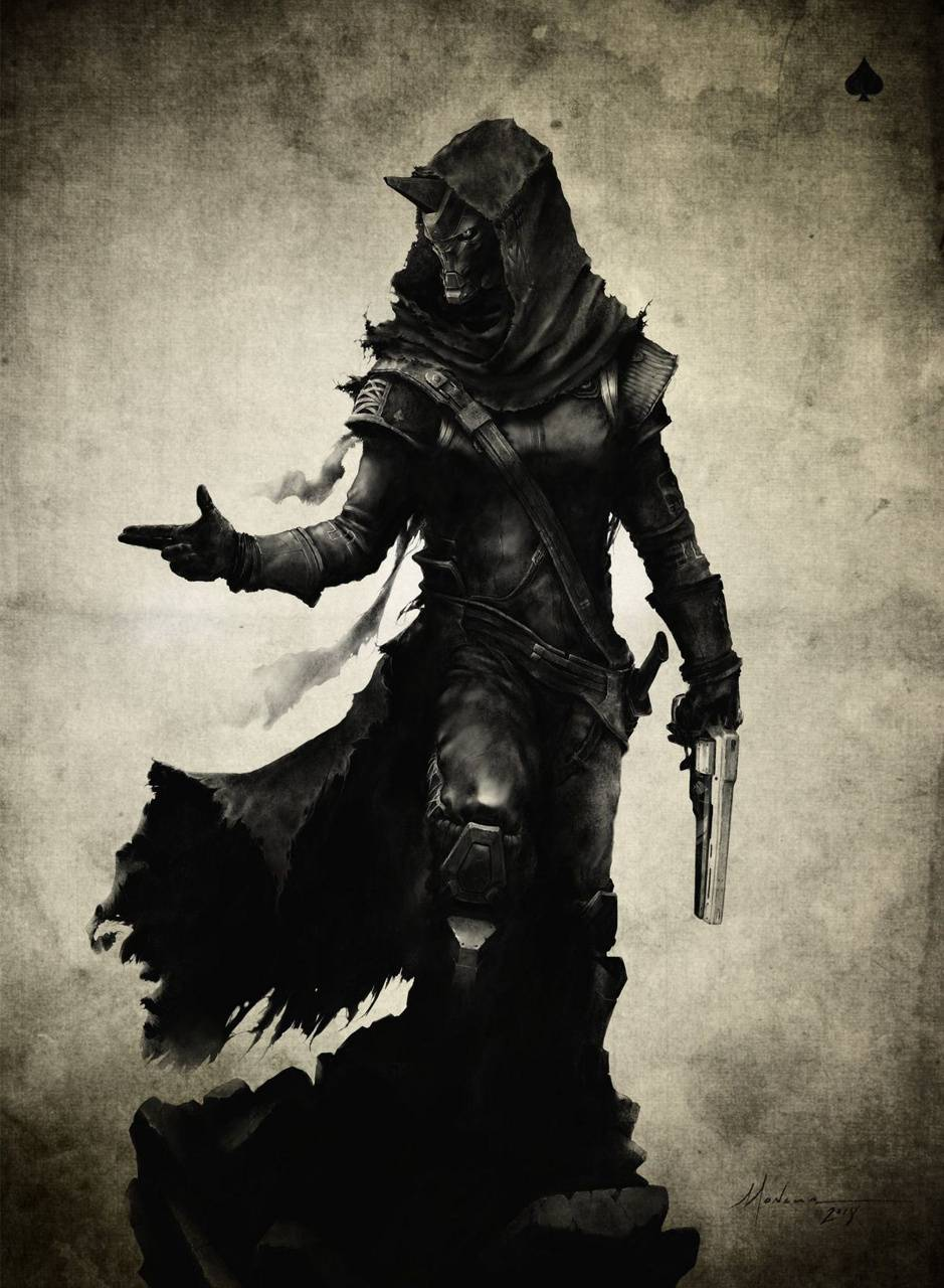 Destiny 2 Cayde 6 Wallpaper By Carroll629 Be Free On Zedge