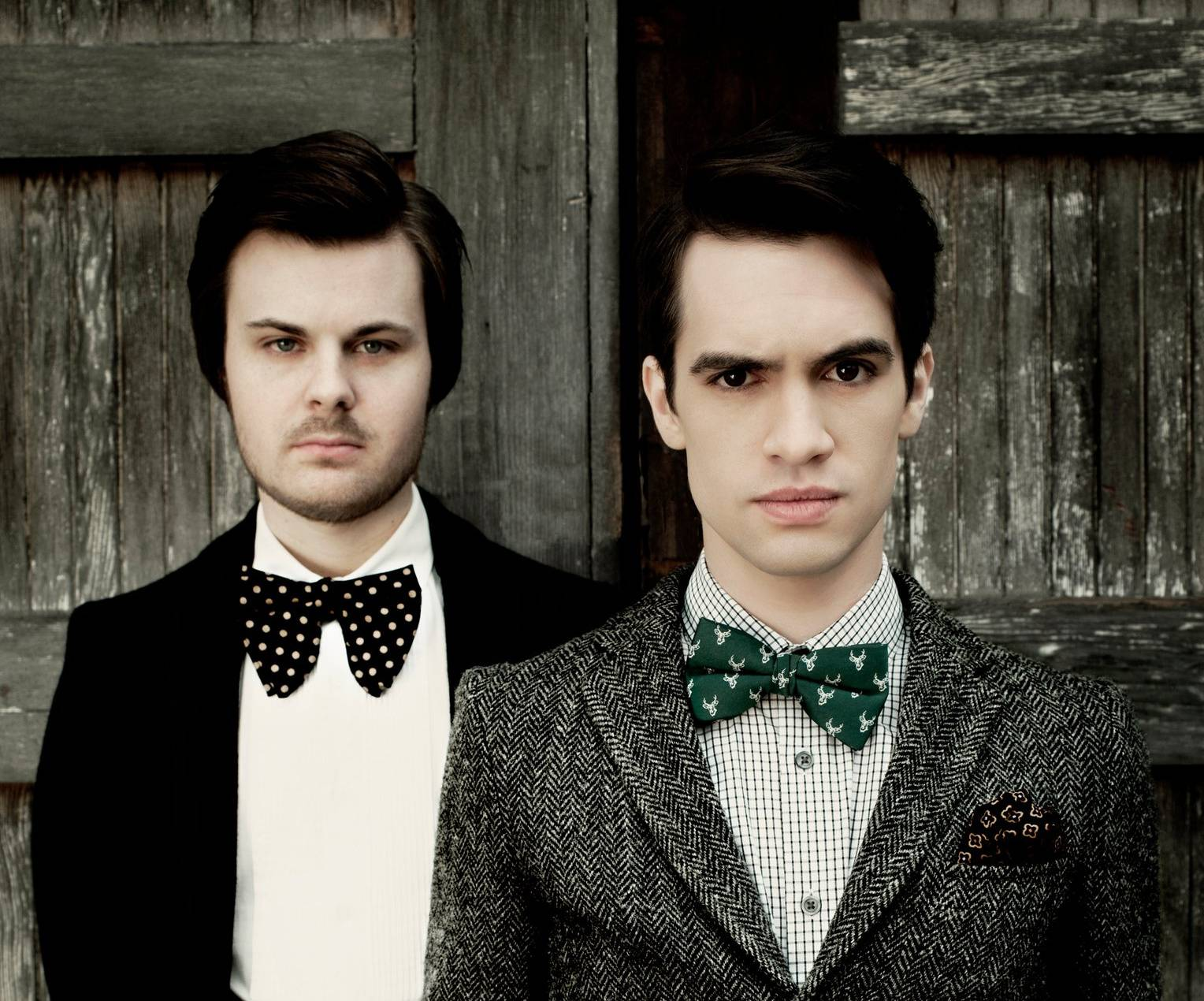 Brendon And Spencer