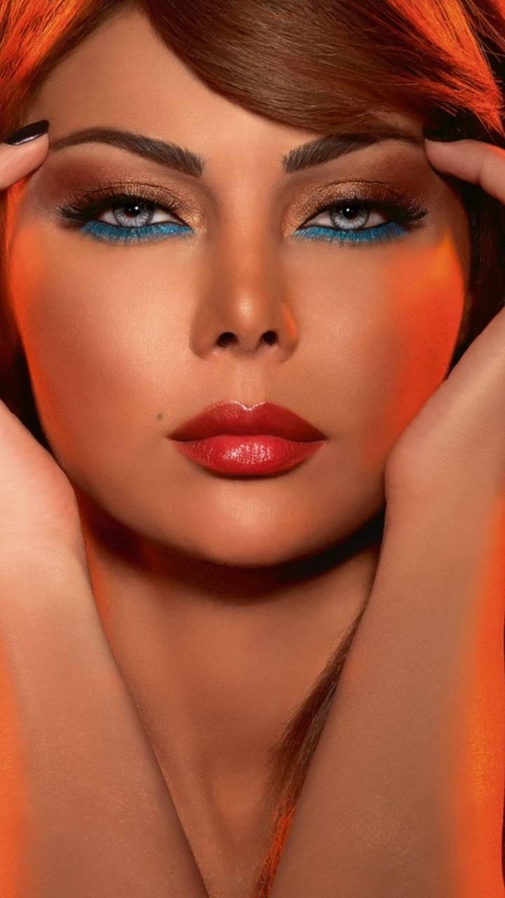 Haifa Wehbe Wallpaper By Georgekev Fb Free On Zedge