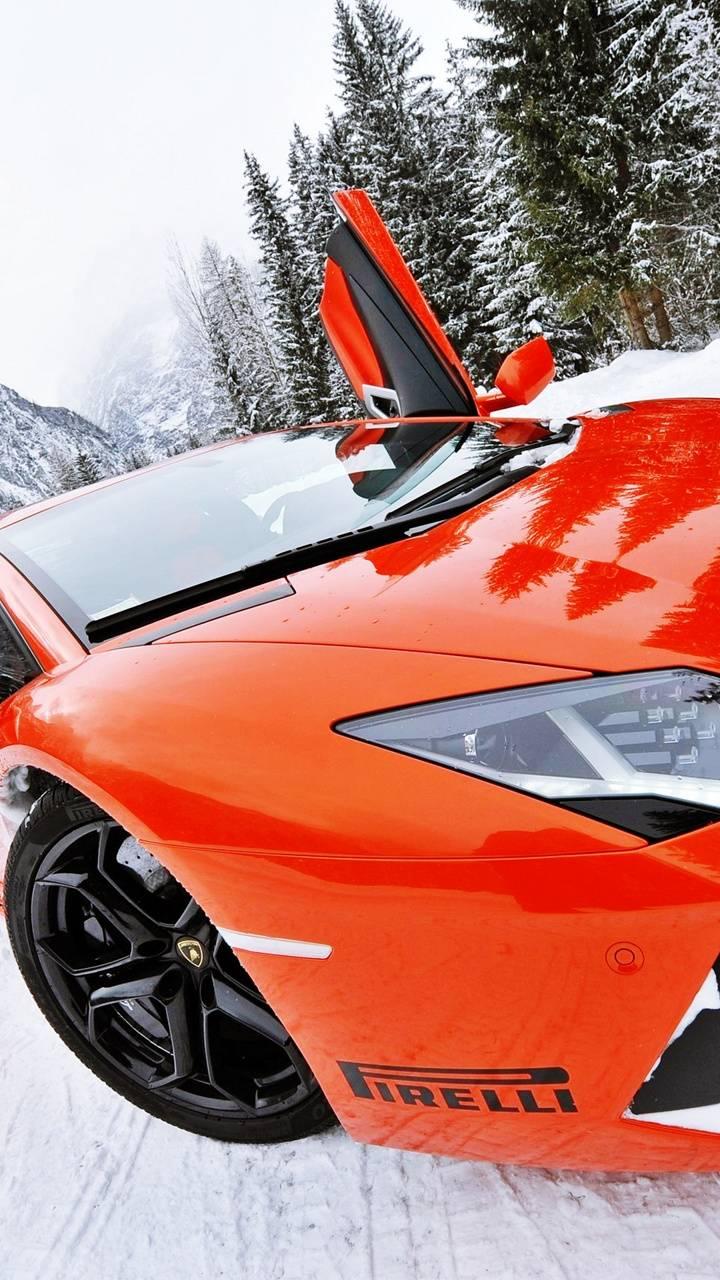 Super Lamborghini