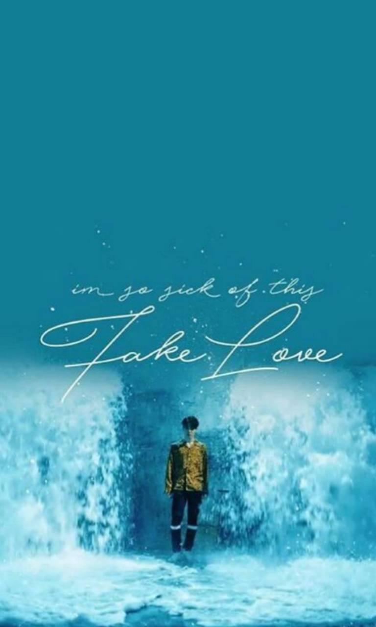 Fake Love Bts Wallpaper By Bts Bangtanboys 35 Free On Zedge