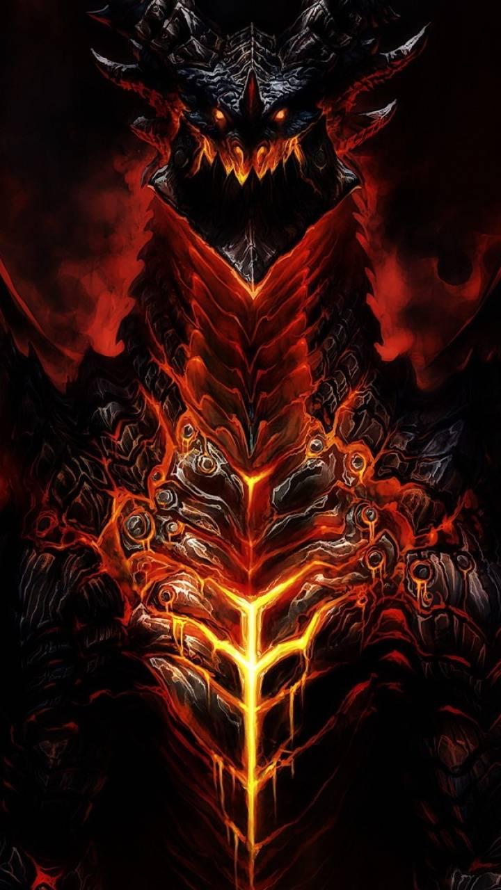 Dark Dragon Wallpaper By Thiagojappz 2e Free On Zedge