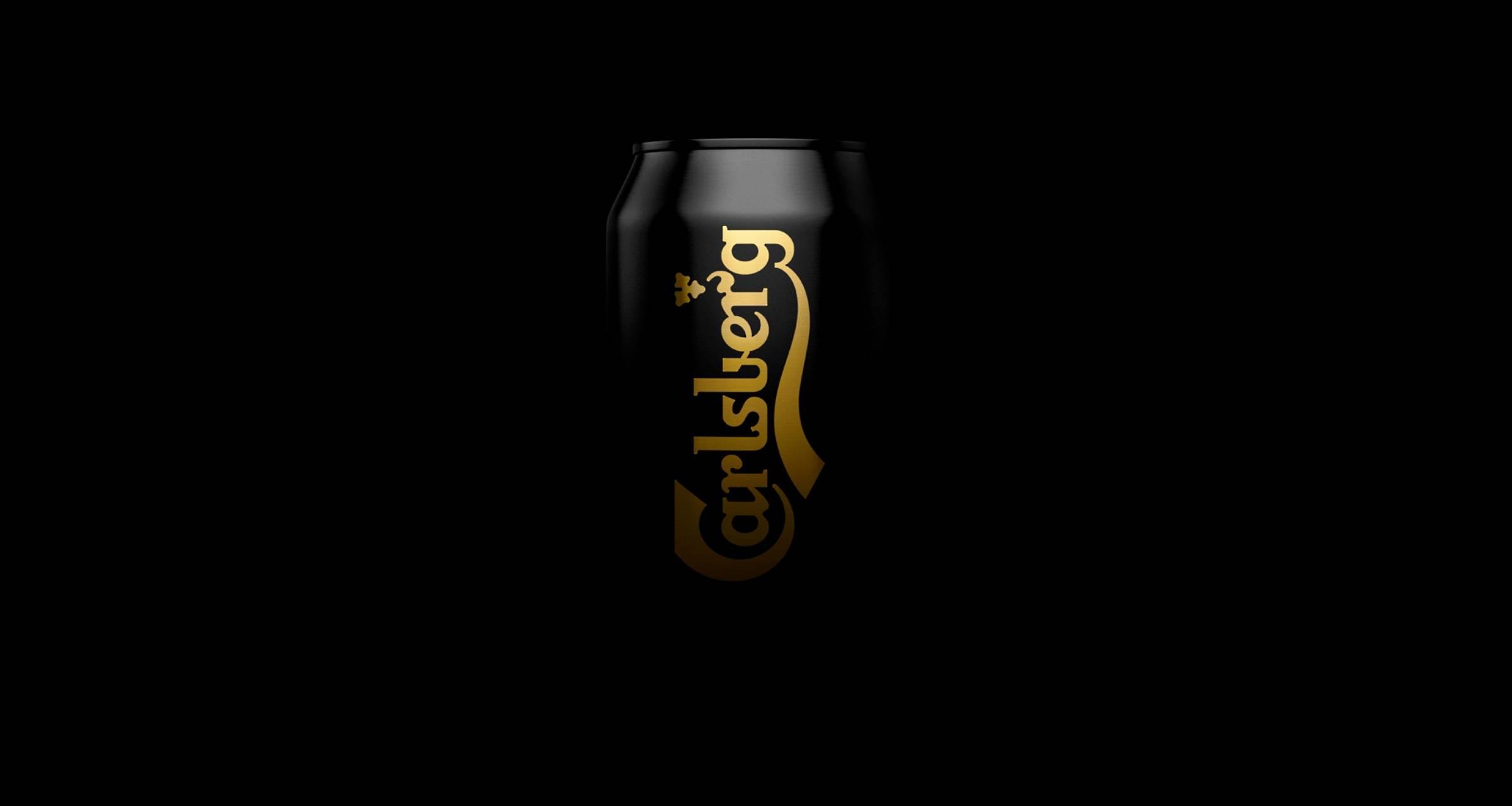 Black Carlsberg