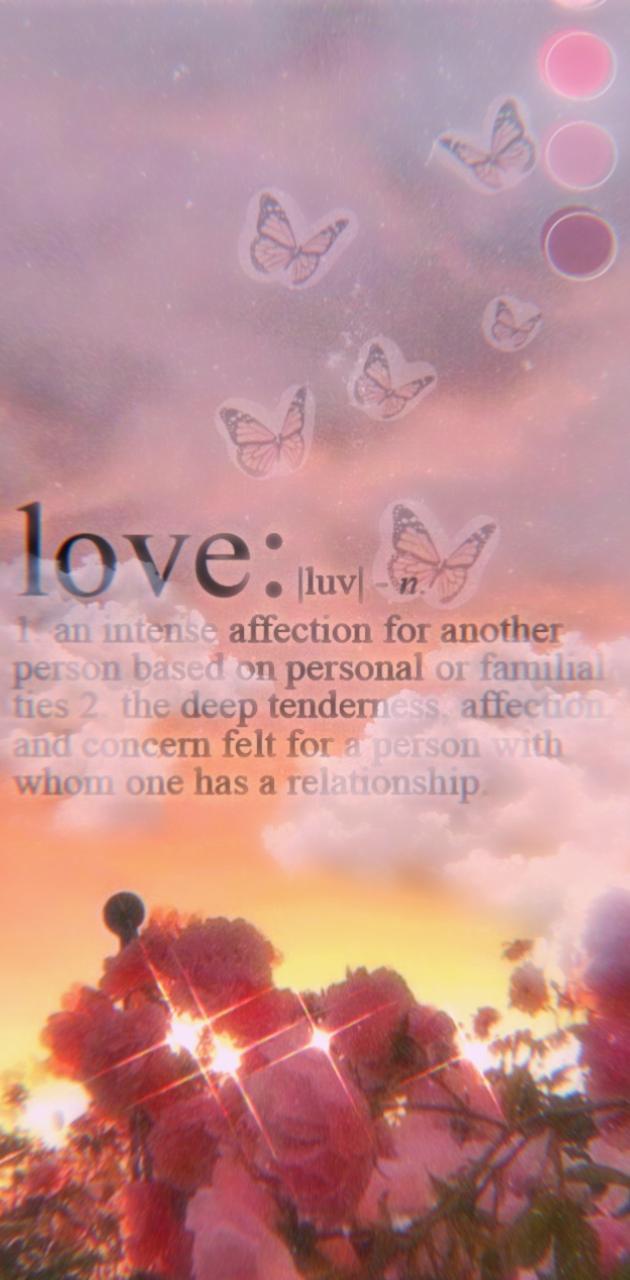Love Aesthetic
