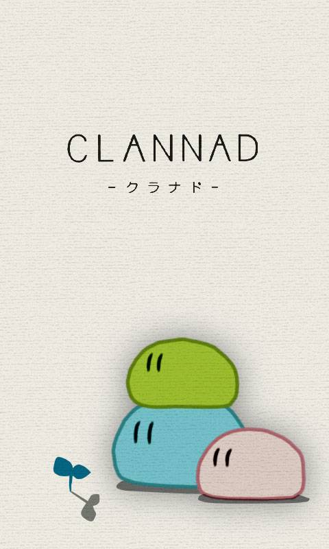Clannad Dango Wallpaper By Pdre90 53 Free On Zedge