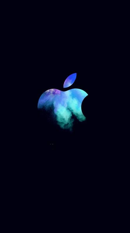 Download 400+ Wallpaper Apple Blue HD Paling Baru