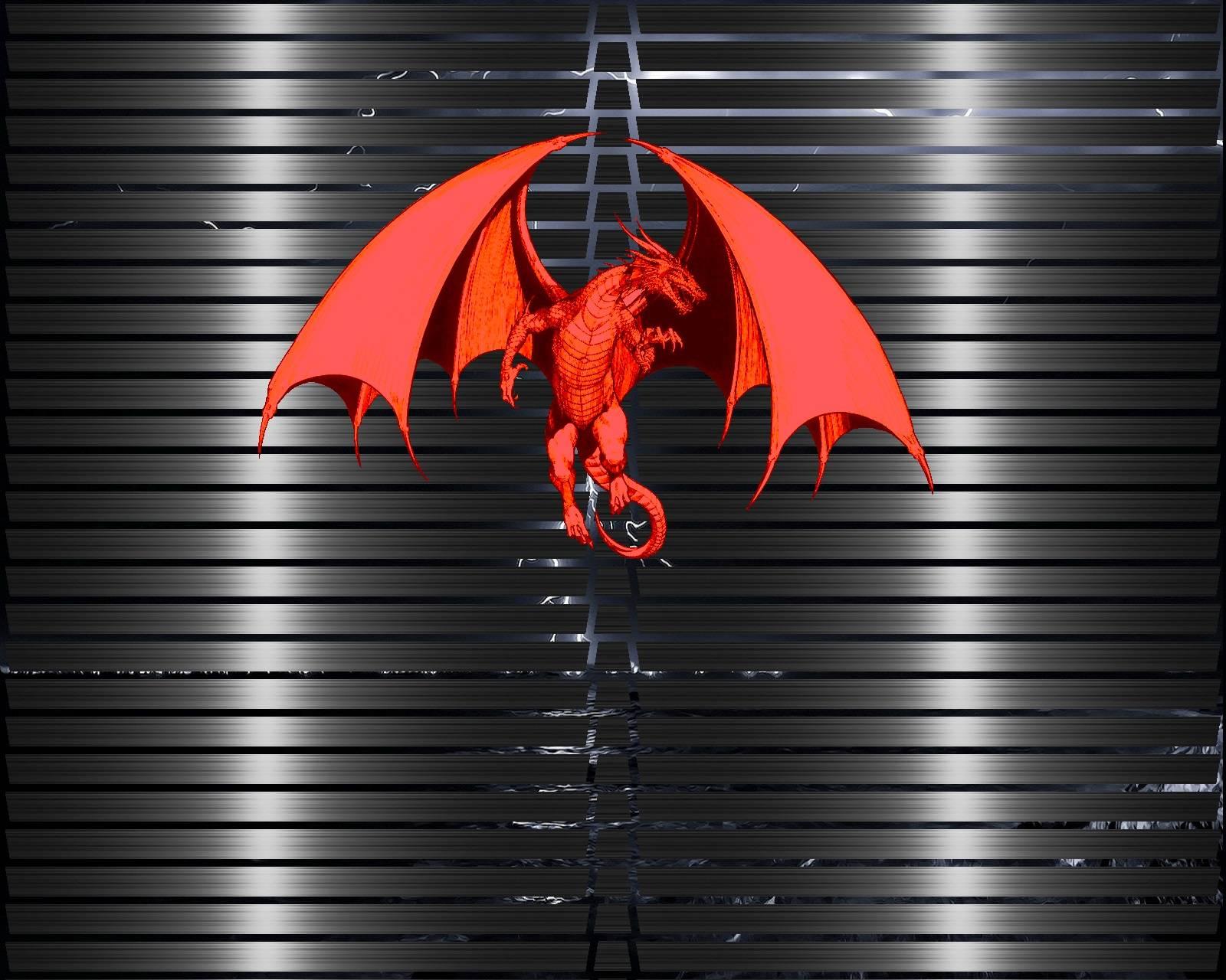 Dragon Screens