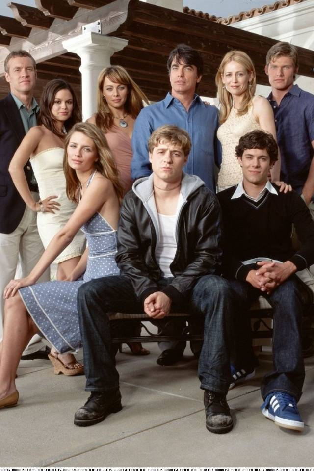 The Oc Wallpaper By Rhuteyum Fa Free On Zedge