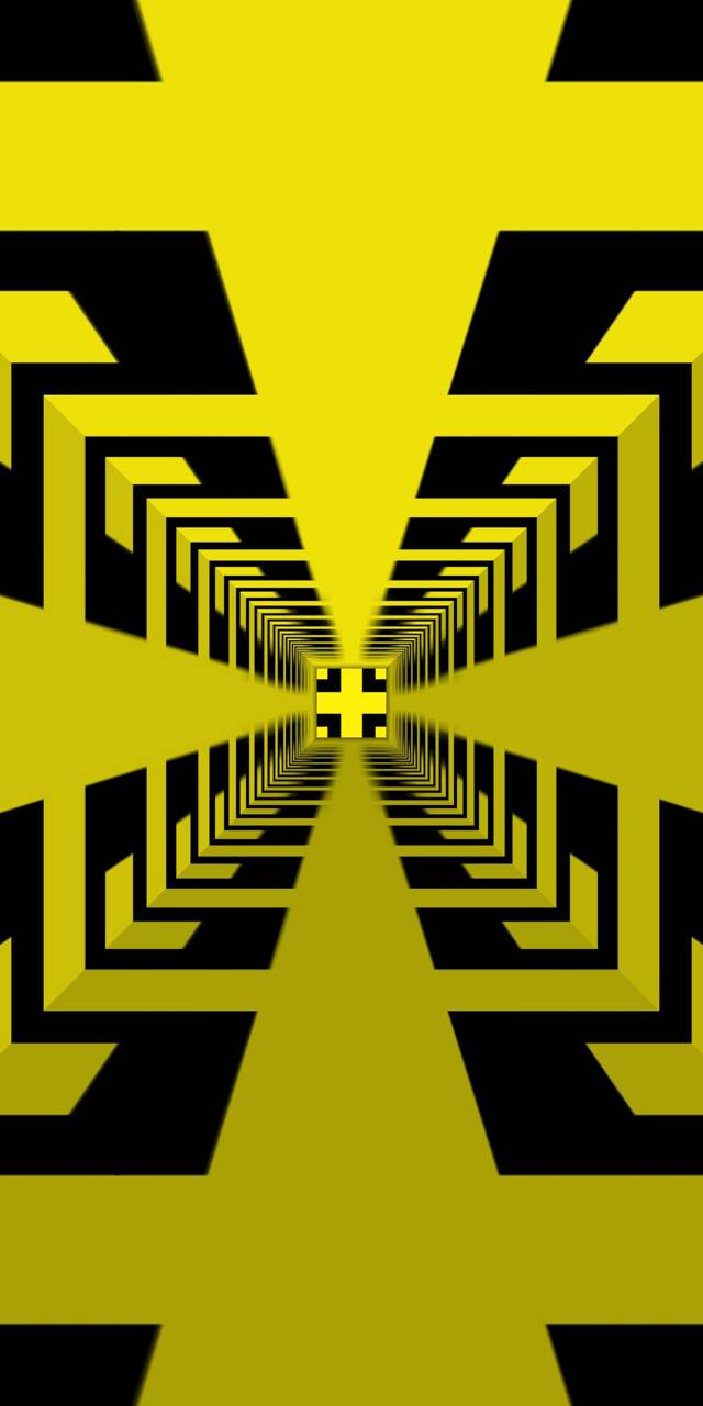 Square Tunnel 51