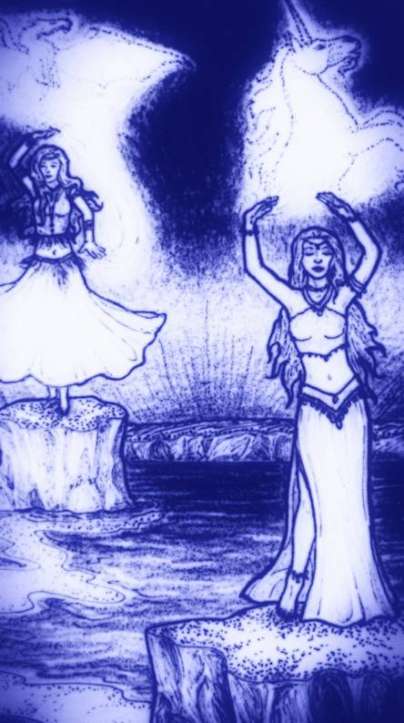 Gypsy Magik -Magic
