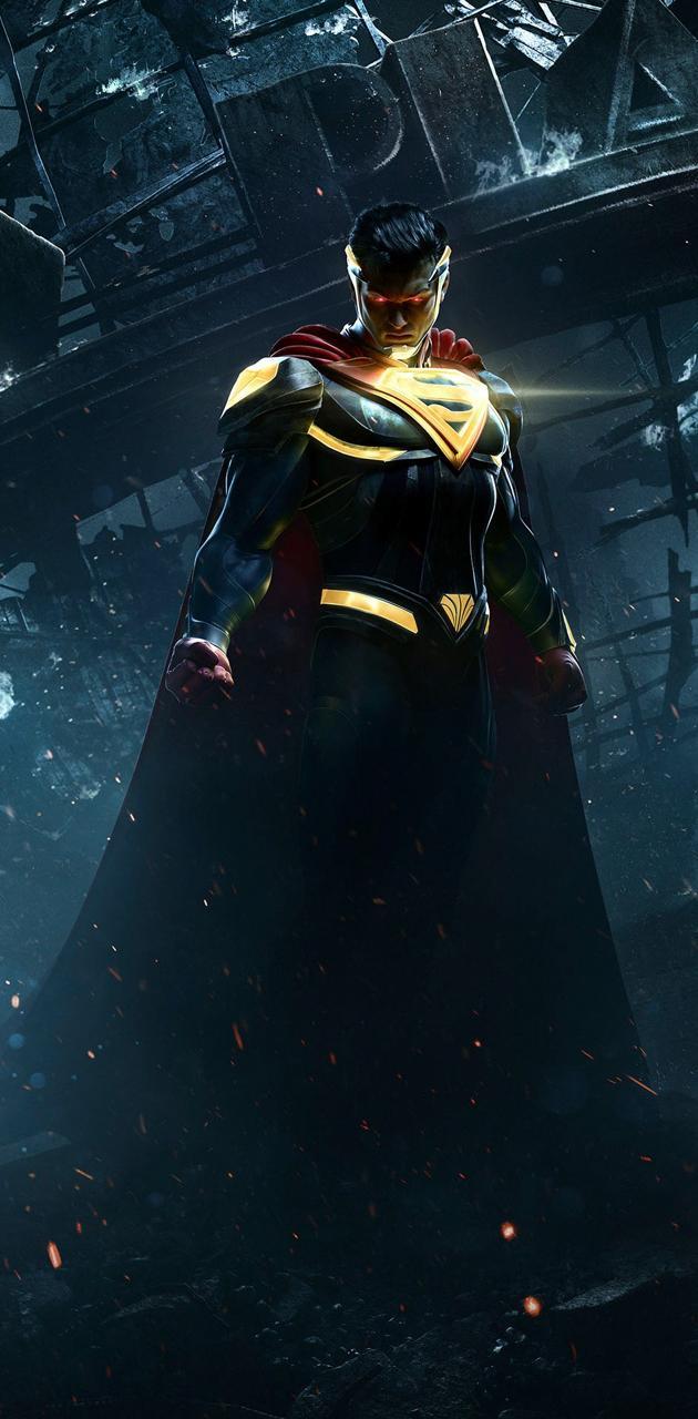 Superman Injustice 2