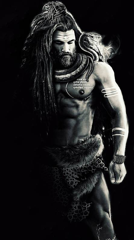 Lord Mahadev Wallpapers Free By Zedge