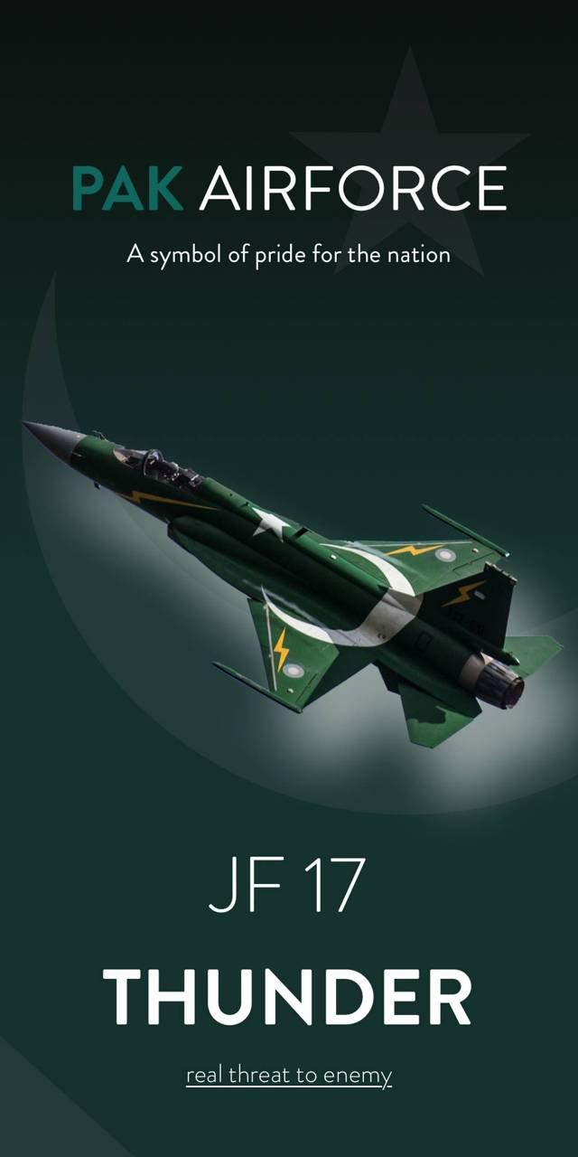 JF Thunder