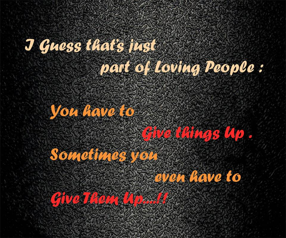 Givethings