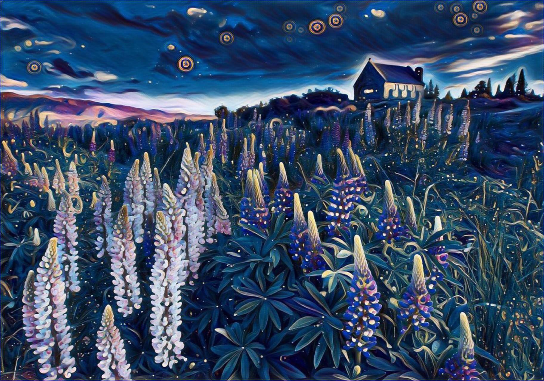 Prairie Monet