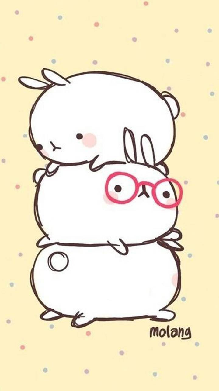 Molang Wallpaper By Mytotoros 6c Free On Zedge