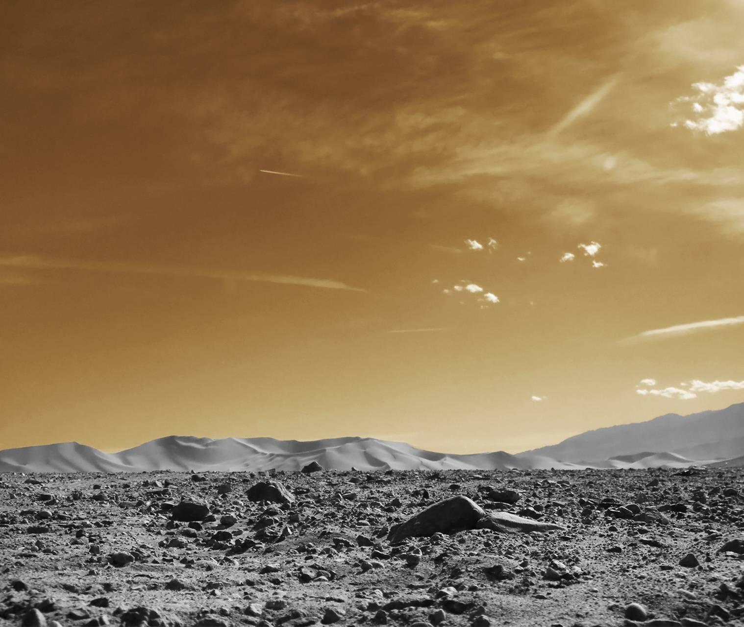 DesertLand 3