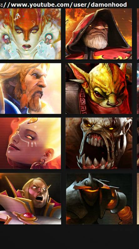 Dota2 Wallpapers Free By Zedge
